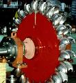 Turbinas hidráulicas para generar energía