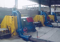 Turbinas para plantas hidroeléctricas