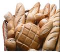 Ingredientes para panadería