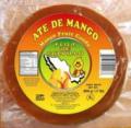 Ate de Mango