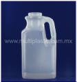 Envase apto para envasar salsas, condimentos, especias, fibras, alimento en polvo