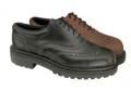 Zapatos mineros