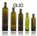Botellas para aceite y vinagre