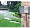 Sistemas de riego automáticos