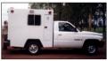 Ambulancia tipo caja