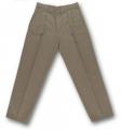 Pantalon Gabardina con Pinzas