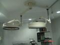 Lámparas de quirofano