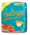Toallas femeninas Feelings