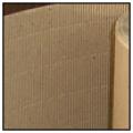 Cartón Corrugado Flauta B Single Face