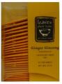 Herbal Jengibre y Ginseng