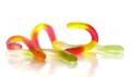 Elaboración de dulces