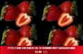 Concentrado de fresa