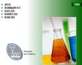 Químicos para la industria de plásticos