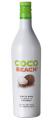 Coctel de Coco con Ron Blanco