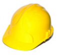 Cascos de seguridad para protección eléctrica