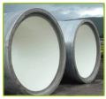Tubo de concreto con recubrimiento interior
