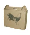Cajas de Gallo