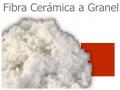 Fibra cerámica a granel
