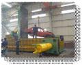 ООО ЕВРОТЕХ предлагает пакетировочный пресс YE81T-400D (Китай) с ручным...