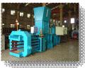 Prensas Compactadoras FHC / A
