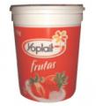 Yoghurt Fresa 1 Kg.
