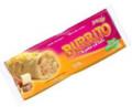 Burrito de jamón con Queso