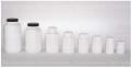 Envases pastilleros de polietileno