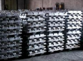 Lingote de Aluminio