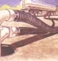 Manguera para conducción de petroleo y derivados