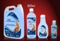 AG gel antibacterial