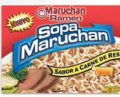 Sopa Maruchan Ramen