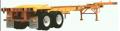 Chassis Portacontenedor