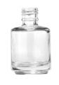 Envase de cristal para esmalte