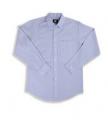 Camisa de hombre con manga larga