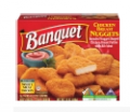 Boneless - Breast Nuggets