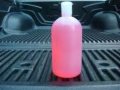 Shampoo para lavado de automóviles