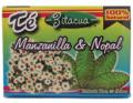 Té de Manzanilla y Nopal