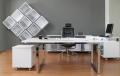 Mueble de la oficina Línea Cromo