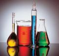 Vidrio de laboratorio para escuelas