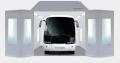 Cabinas Automotrices para Autobuses