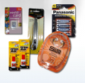 Empaque tipo Blister Pack