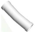 Tuberías y Conexiones PVC hidráulico Métrico
