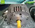Motor eléctrico para vehículos electricos