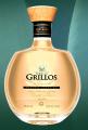 Tequila grillos reposado