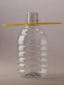 Envase de plástico para vino