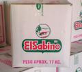 Crema vegetal el Sabino