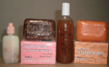 Kit de belleza aceite de mamey Gerardo Rocher