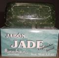 Jabón Jade especial