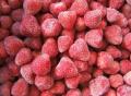 Fresa congelada
