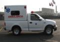 Ambulancia Tipo IB
